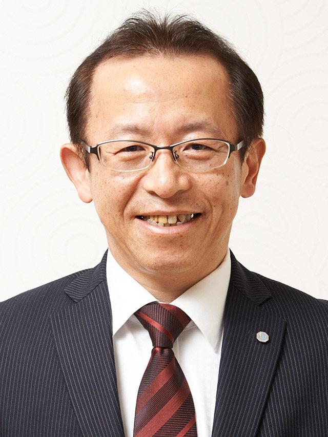 高橋辰美さん