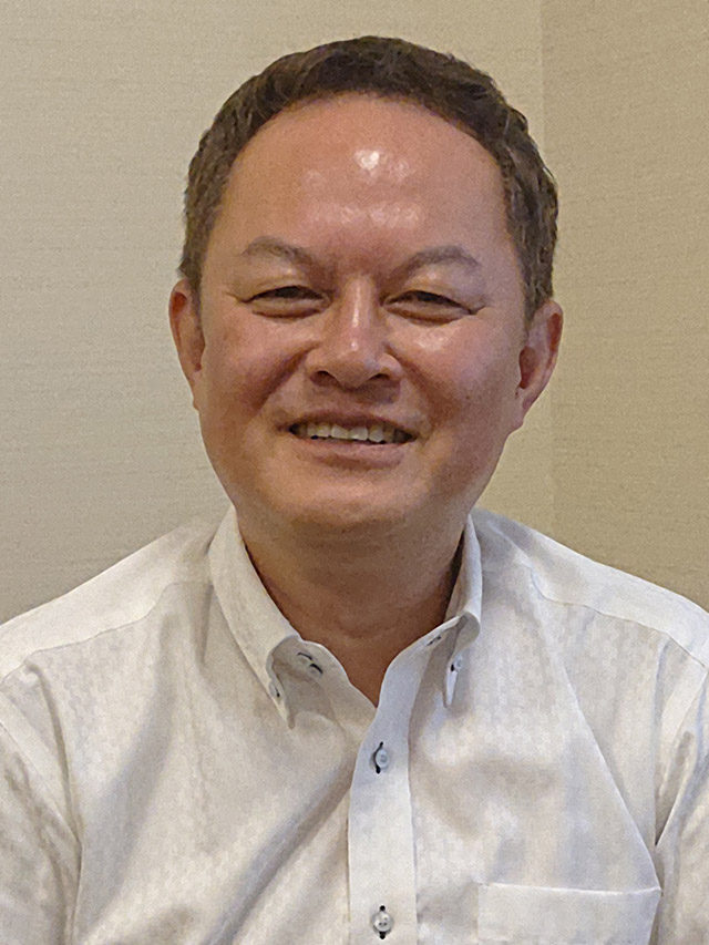廣瀬秀毅さん