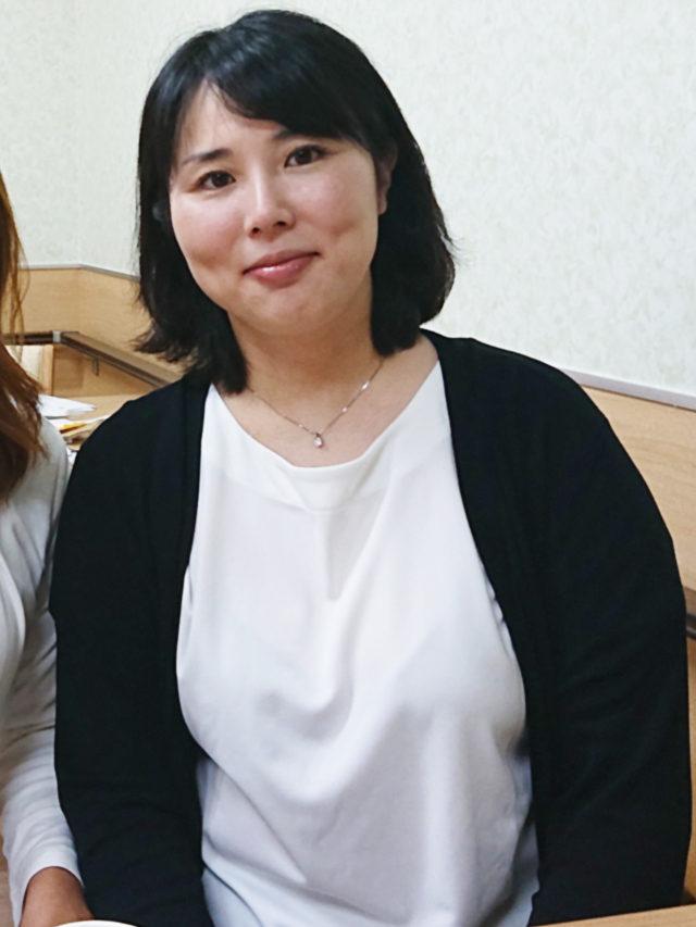 高田美季さん