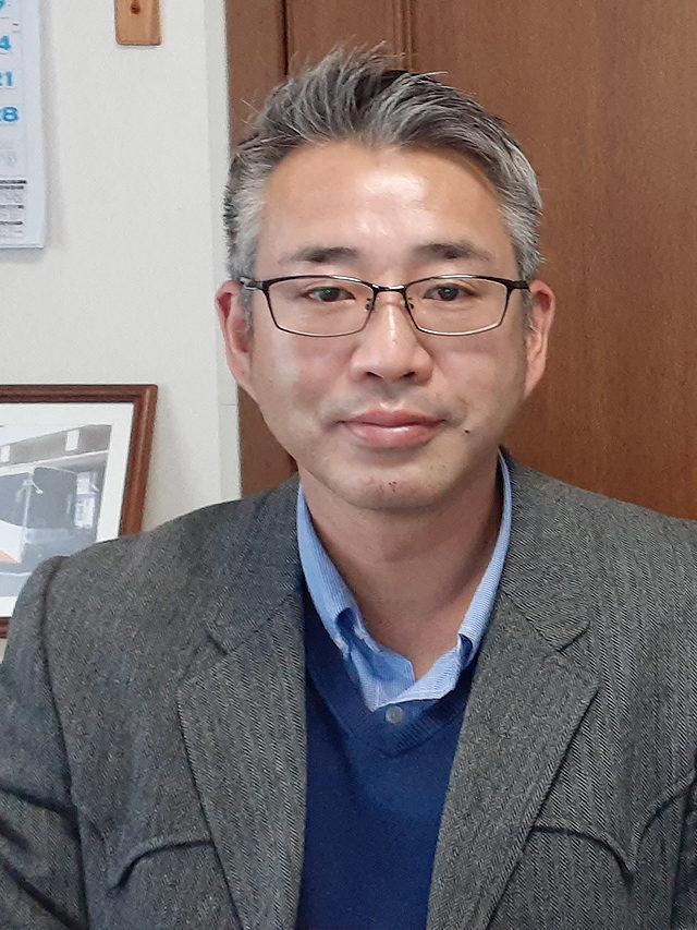 太田渉さん