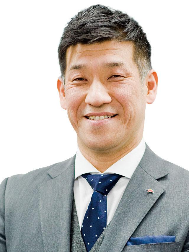 藤田 敏さん