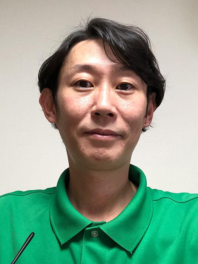 中川一平さん