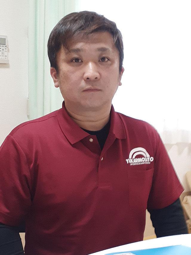 中川智宏さん