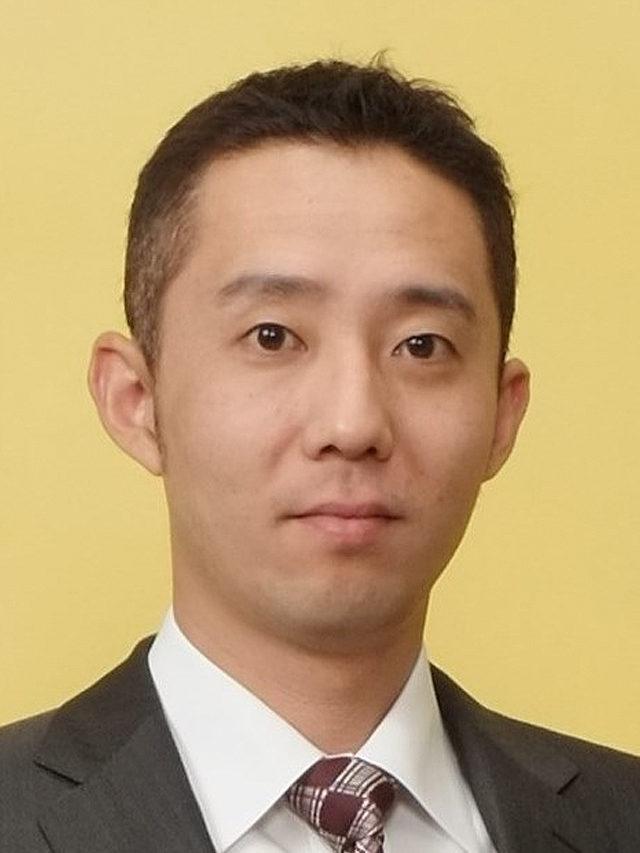 中野健一郎さん