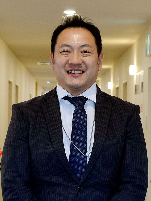 幸田伸明さん