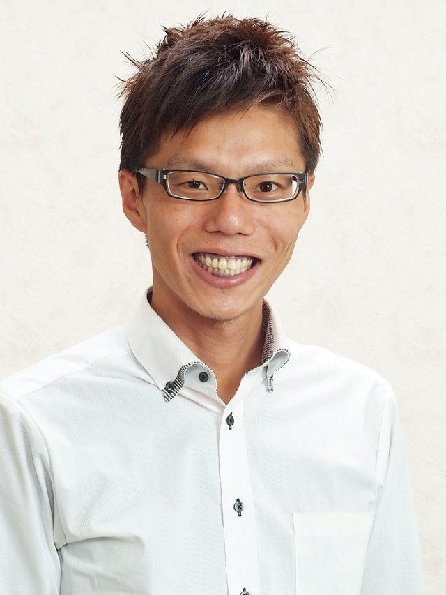 宮崎忠洋さん
