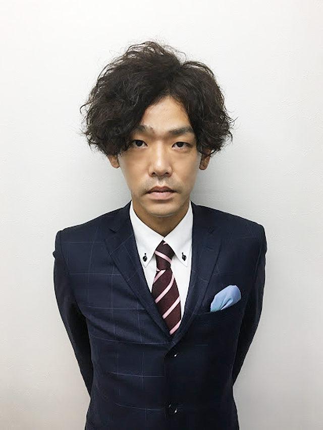 中脇 剛さん