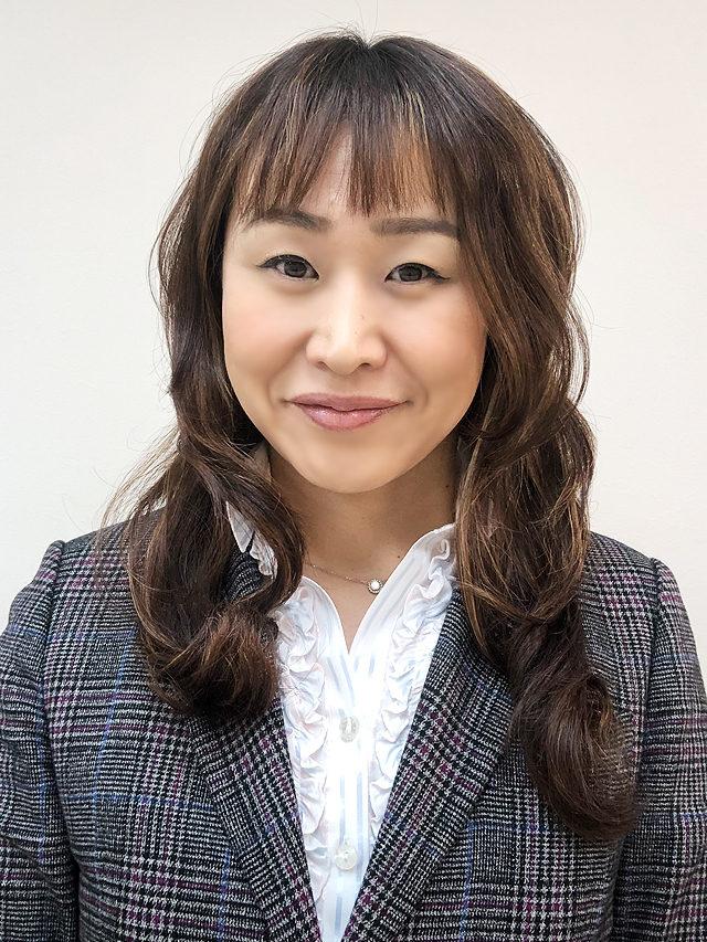 福井由美さん