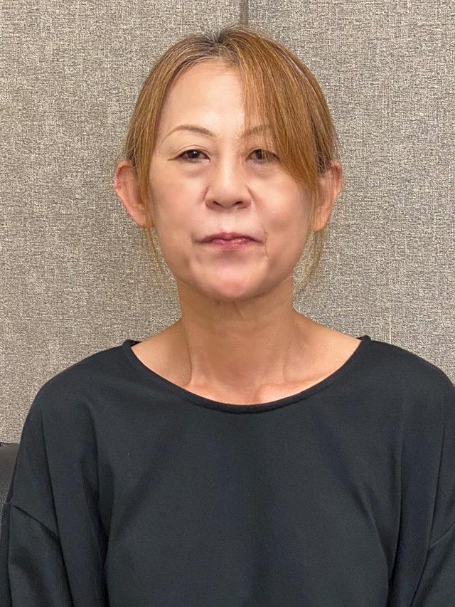 篠原美佐緒さん