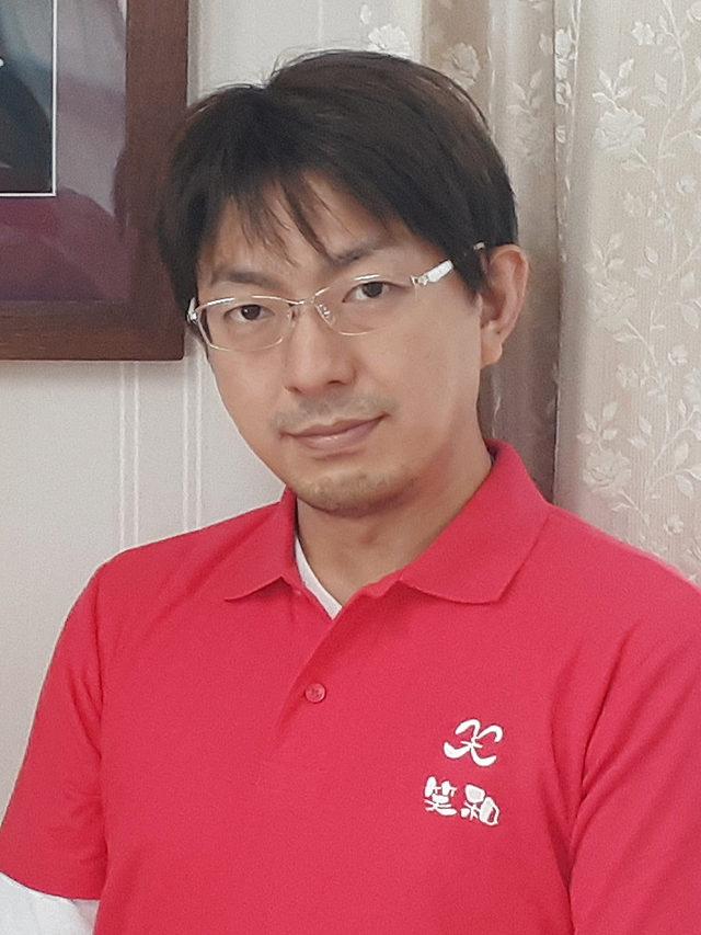 鈴木貴大さん