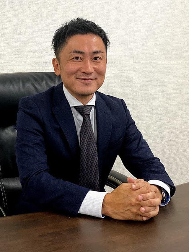 水津誠治さん