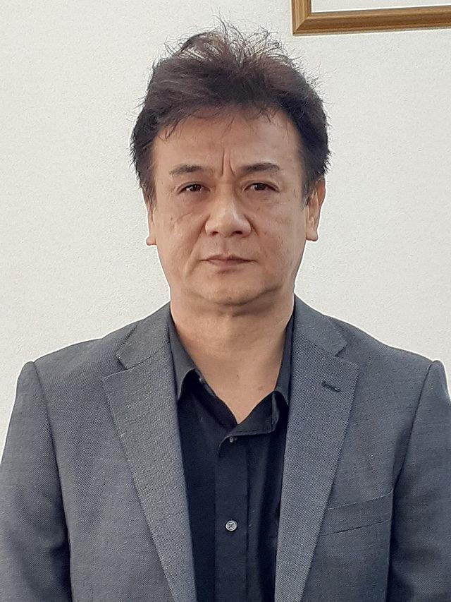 小林誠治さん