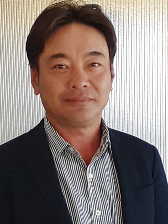 重藤栄一さん