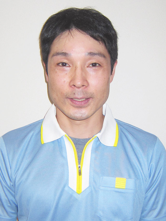 川口貴司さん