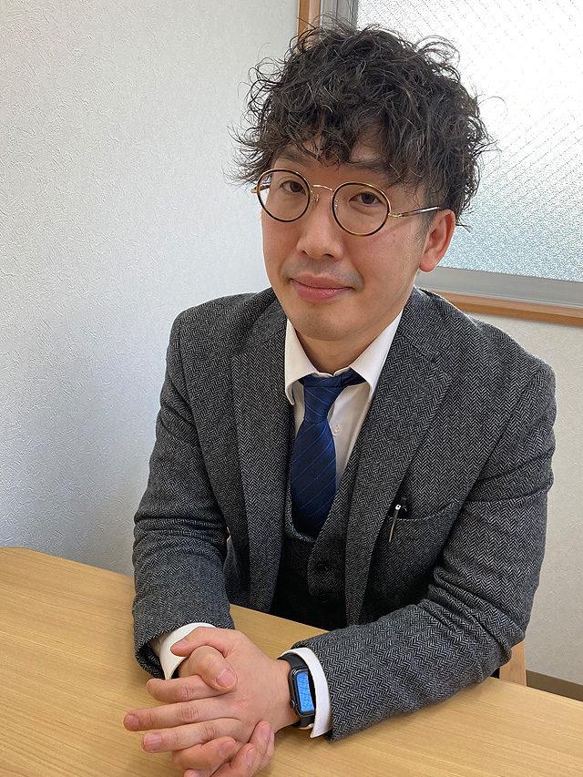 前田博貴さん