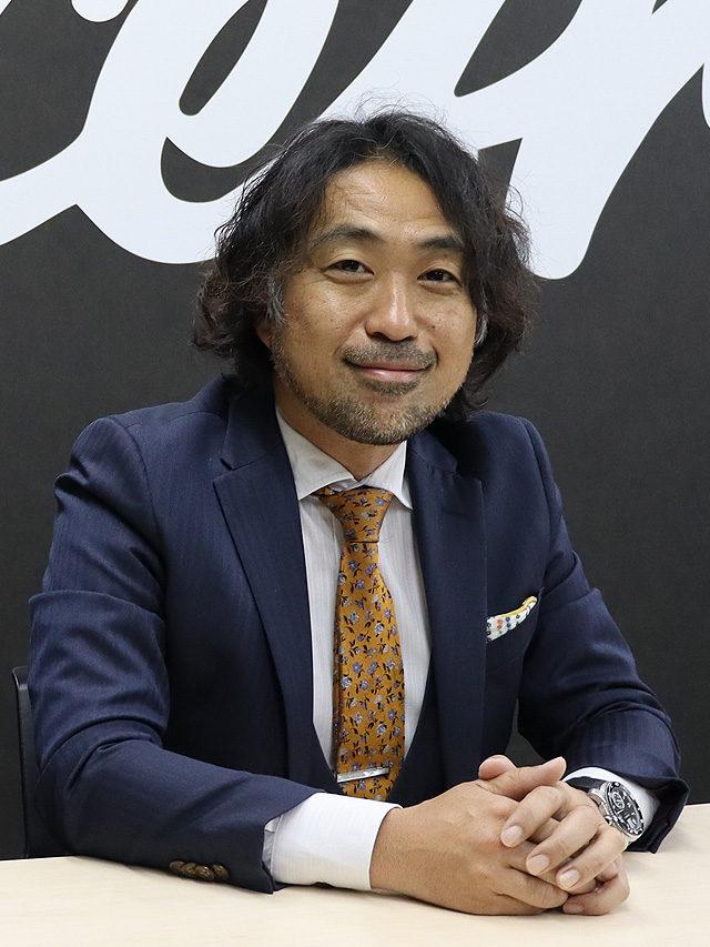 太田正裕さん