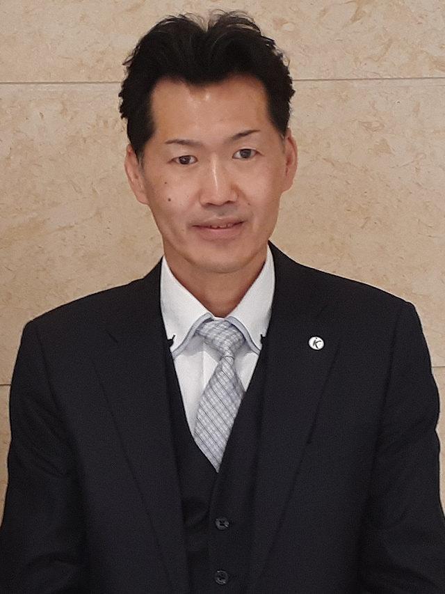 田中秀和さん