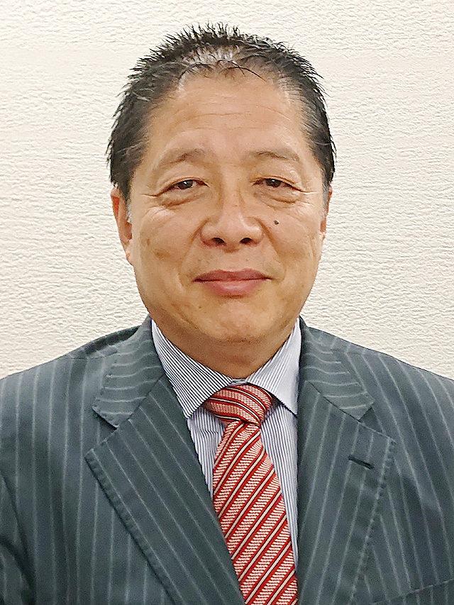髙橋 正さん