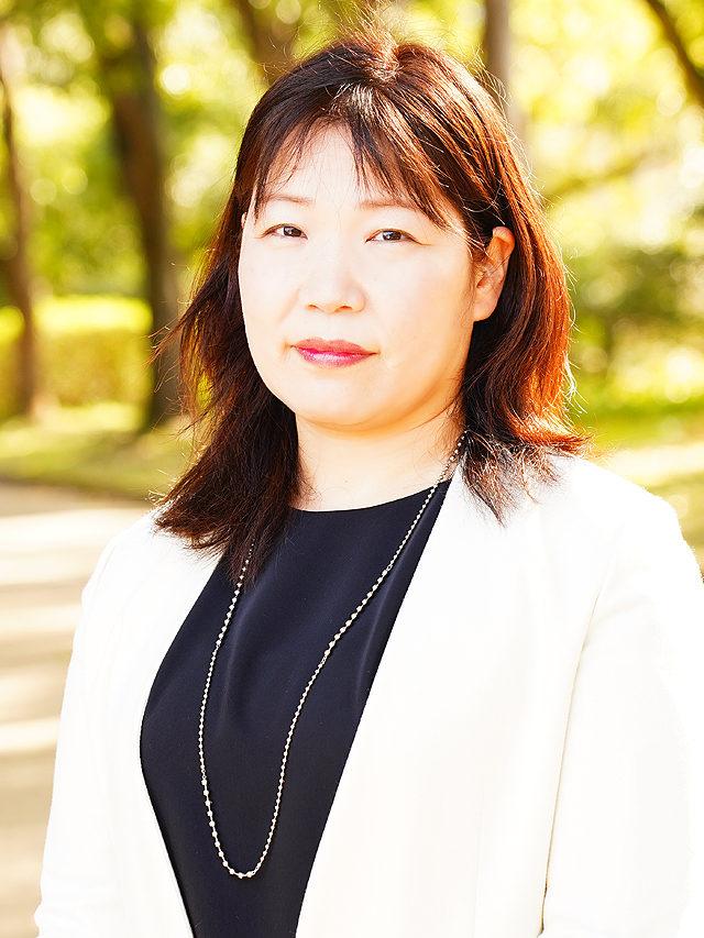 杉田智子さん