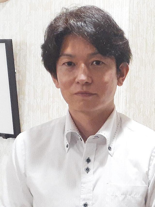 泉本貴洋さん