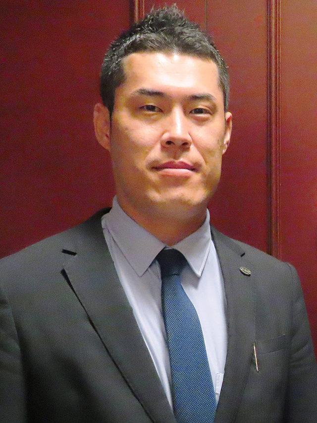 増田直記さん