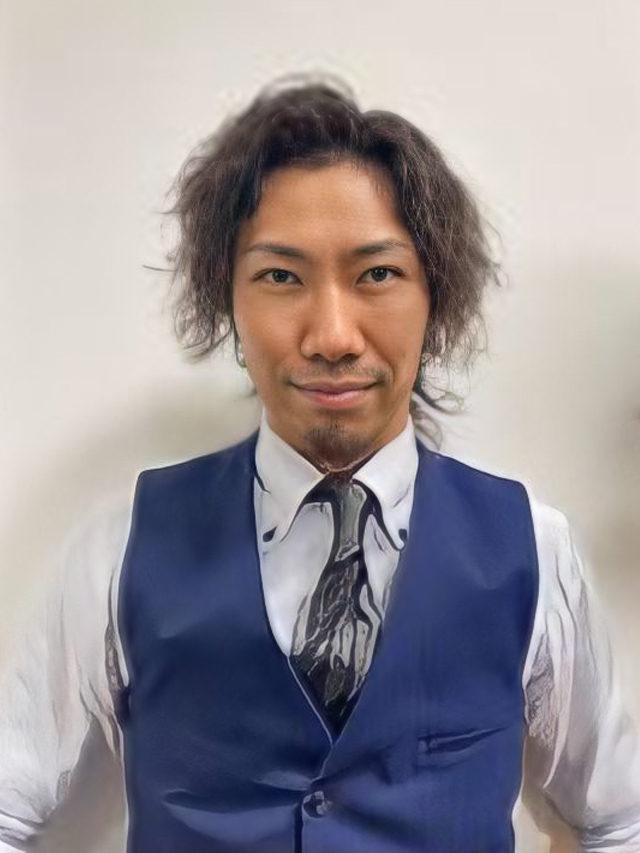 奥田勇気さん